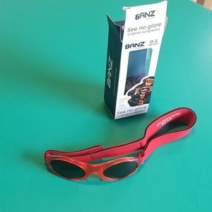 Baby Banz sunglasses for 0-2 yrs